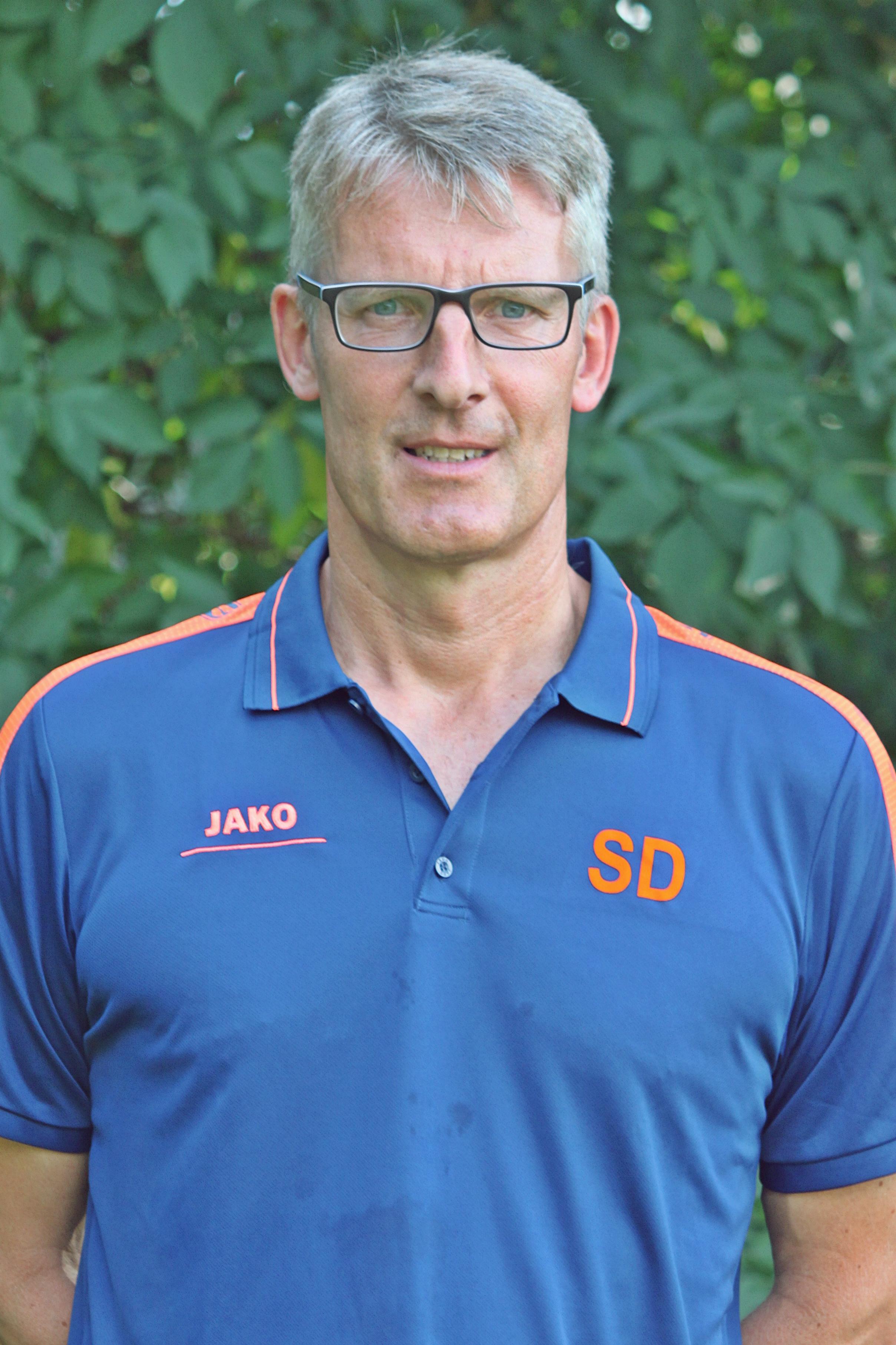 Stephan Drexler