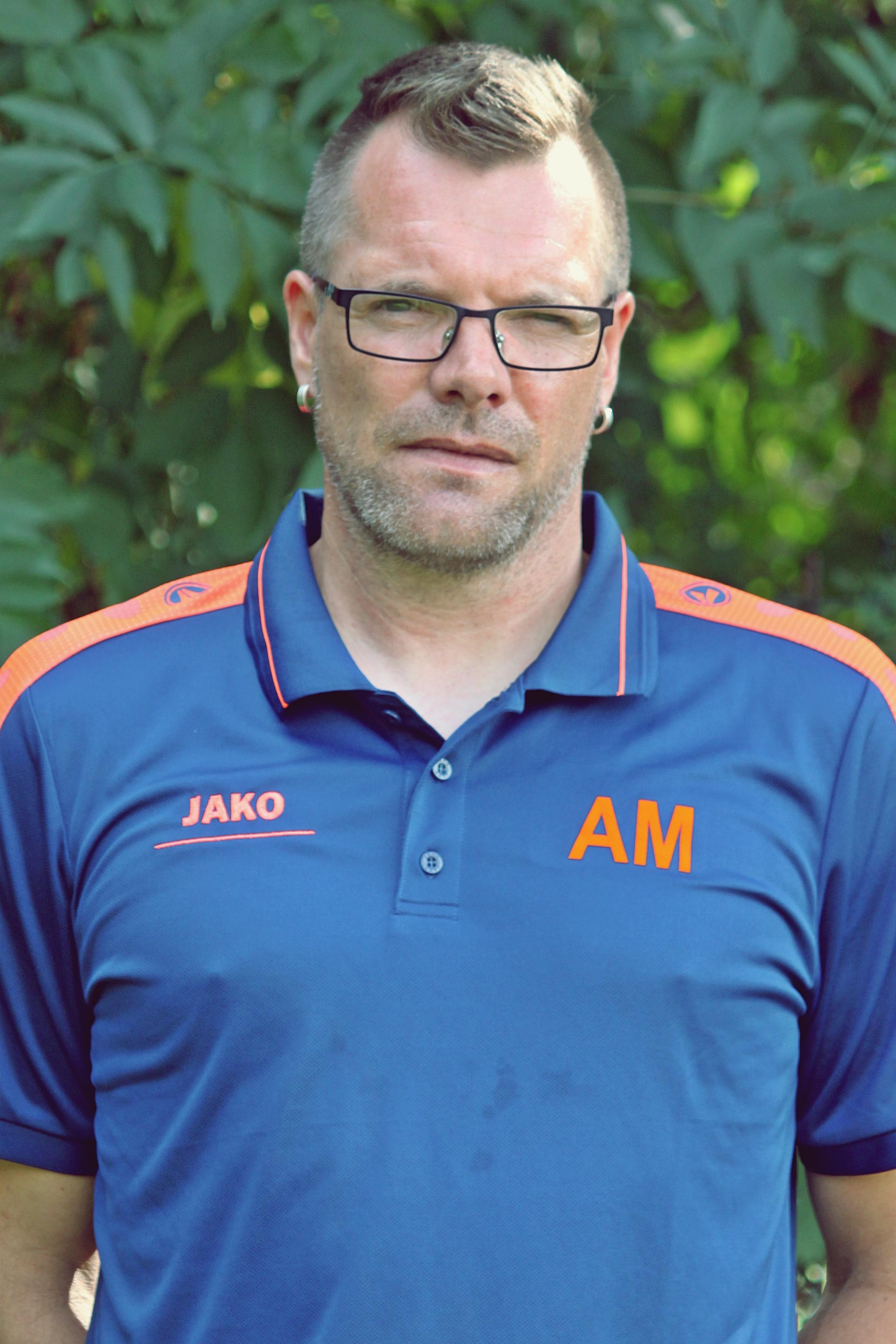 Andreas Moscarda