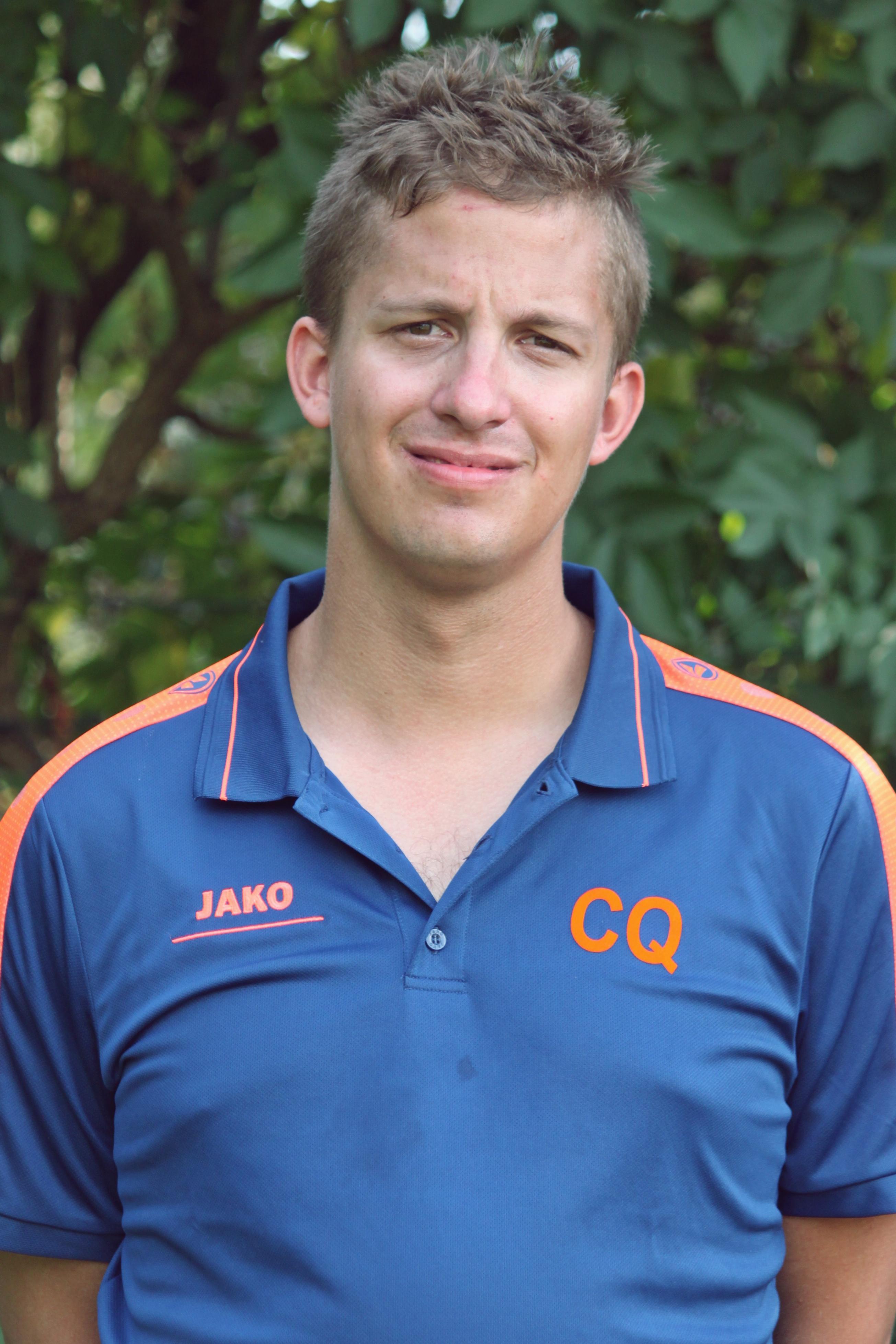 Christian Quandel