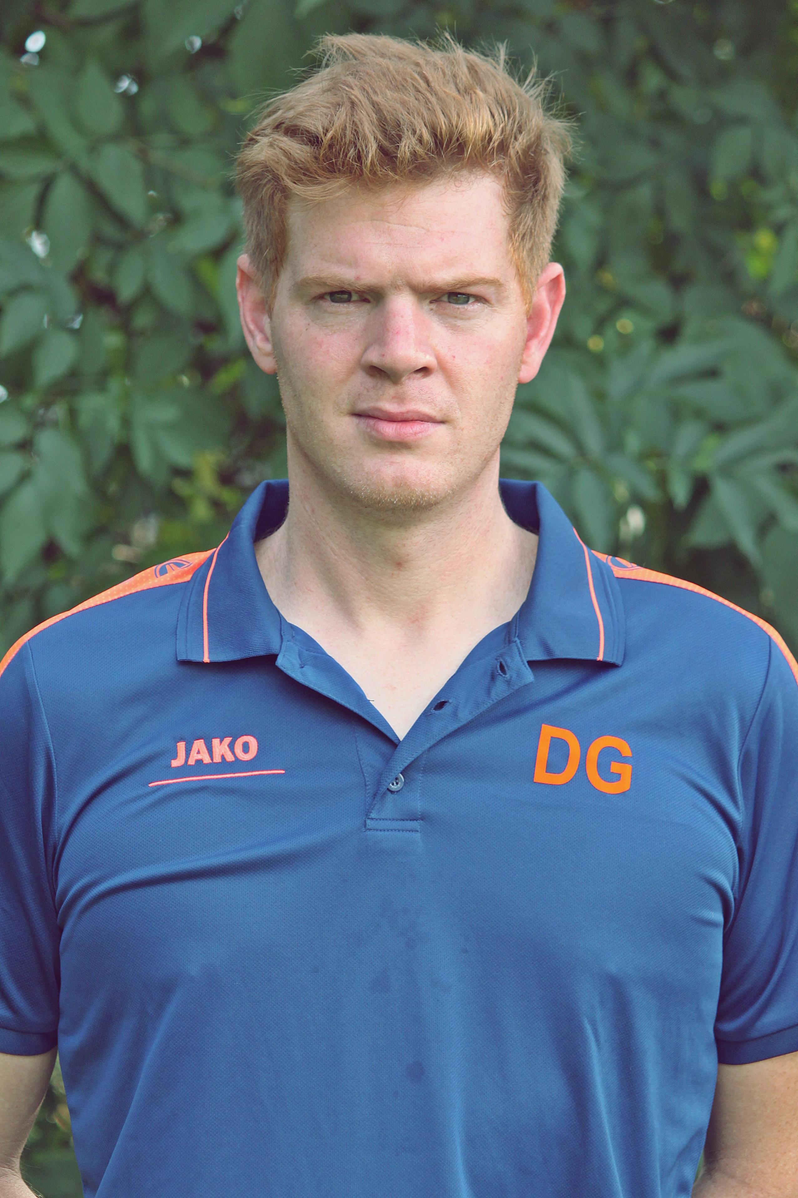 Daniel Goncz