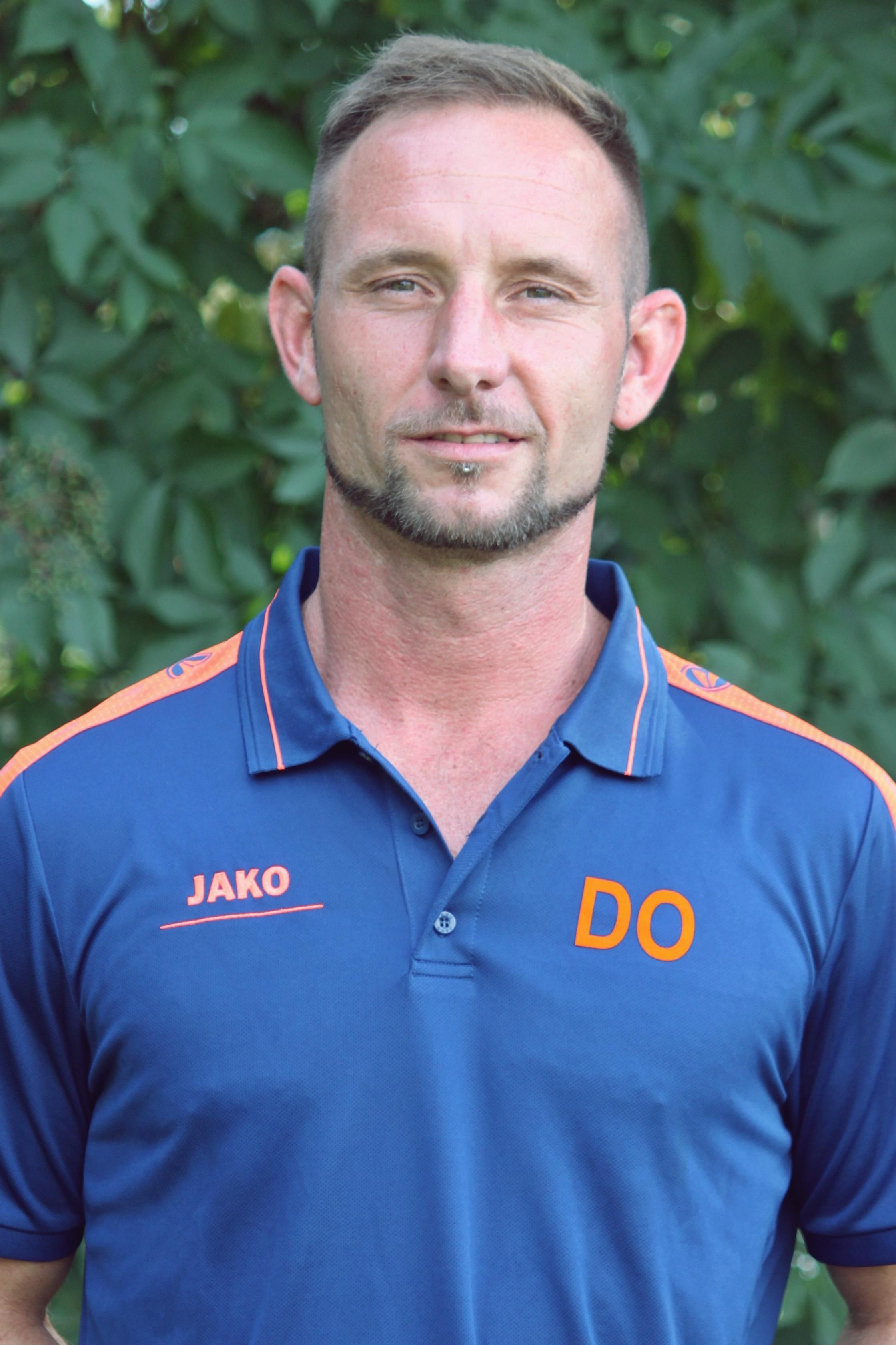 Dennis Ormanns