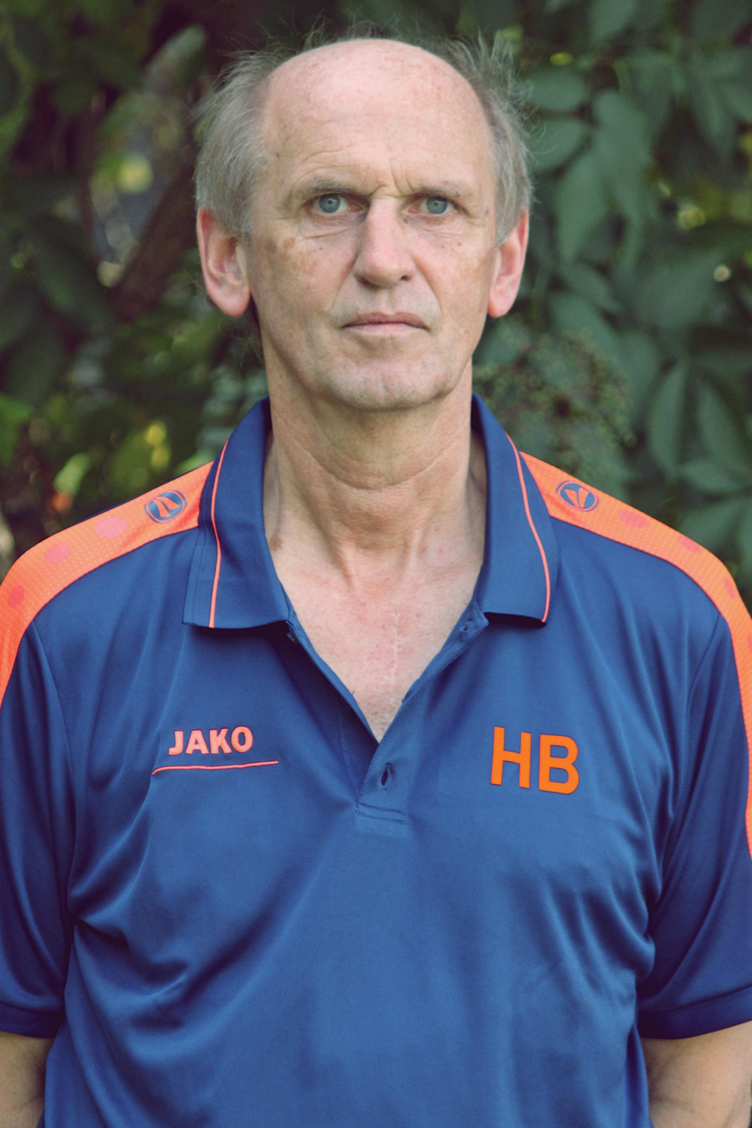 Heiner Bauer