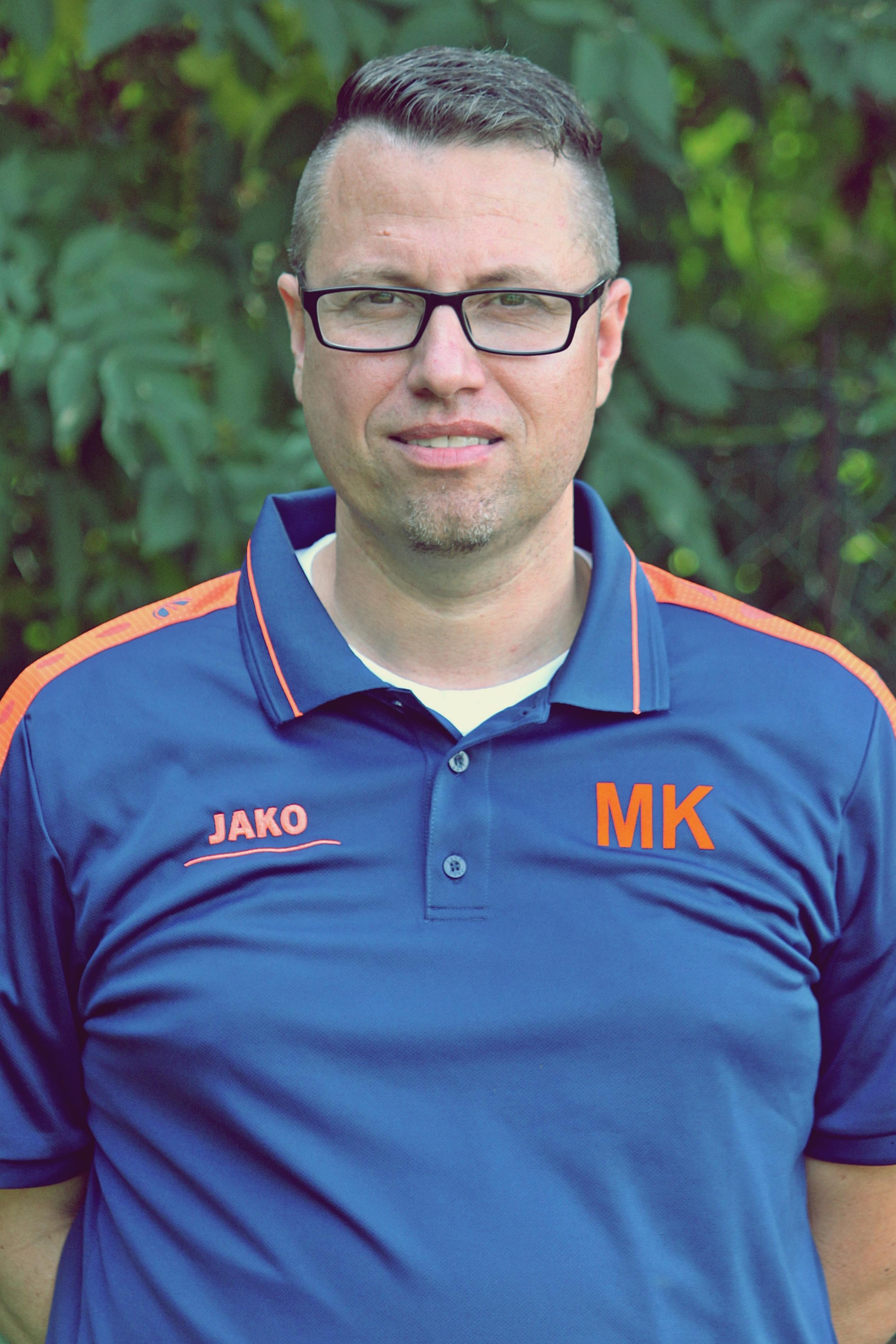 Marc Kretschmer