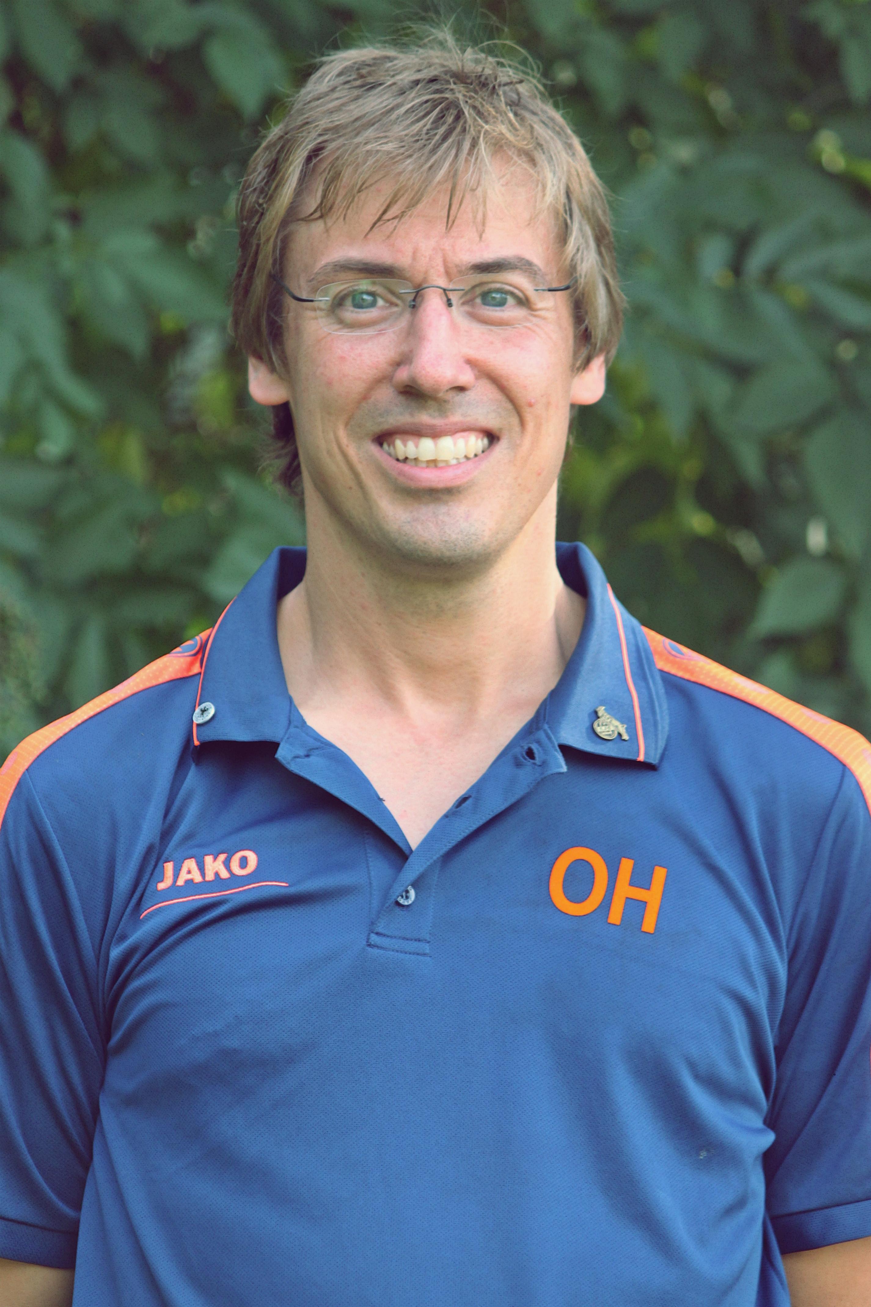 Oliver Hanf