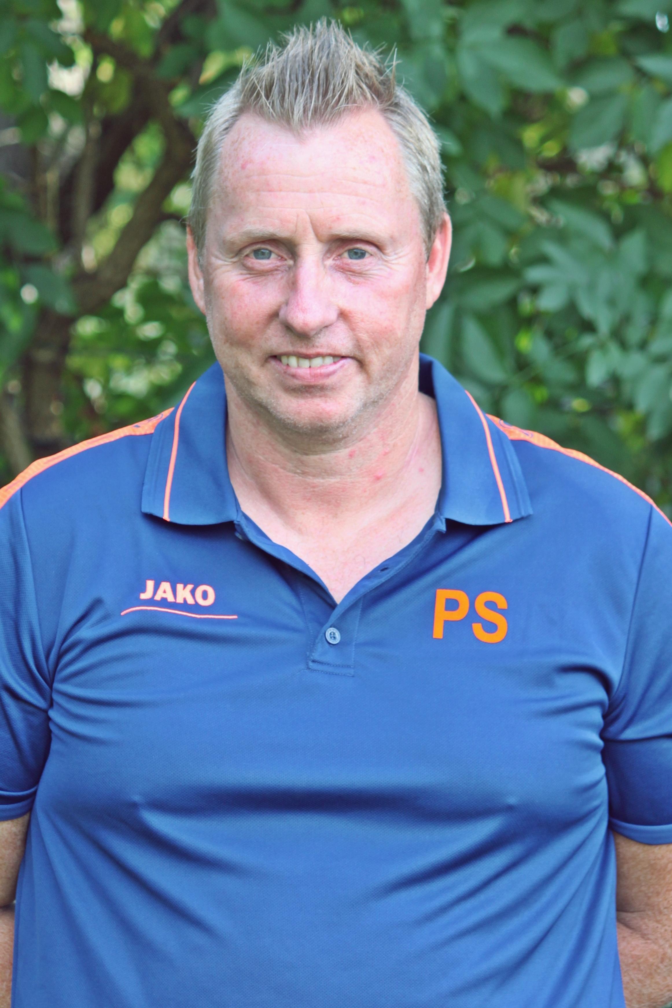 Peter Stockem